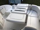 Cockpit Seating, Sun Pad