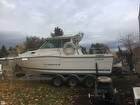 1999 Seaswirl 2600 Striper - #5