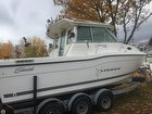 1999 Seaswirl 2600 Striper - #2