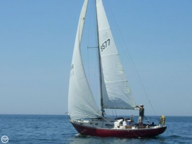 C & C Yachts 30 Redwing, 30, for sale
