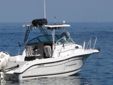 Seaswirl 230 Striper, 24', for sale - $24,000