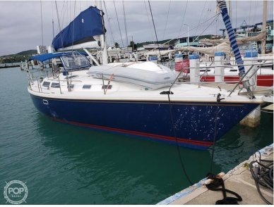 Catalina 42 Wing Keel, 42, for sale - $77,000