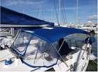 1992 Catalina 42 Wing Keel - #2