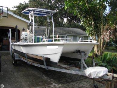 American Boat 18 Catamaran, 18', for sale - $15,900
