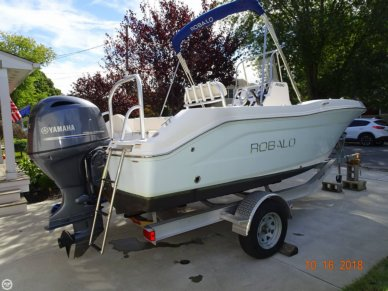 Robalo R180, 18', for sale - $36,300