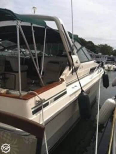 Sea Ray 34, 34', for sale - $21,500