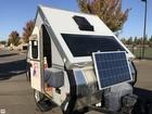 Solar Panel Deployed