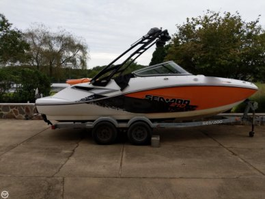 Sea-Doo Challenger 210SP, 20', for sale