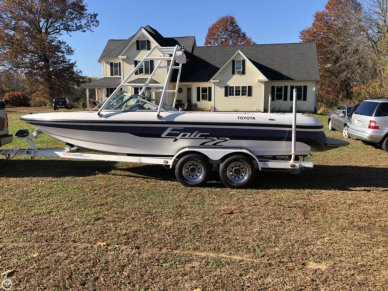 Epic 22, 21', for sale - $19,400