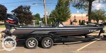 Skeeter 20i, 20', for sale