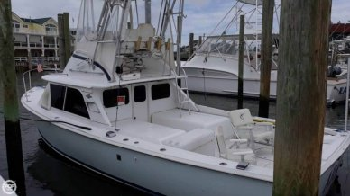 Bertram 31, 31', for sale - $54,000