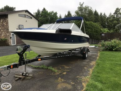 Bayliner Discovery 195, 19', for sale - $21,000