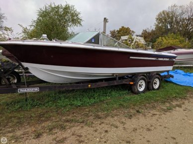 Century 21 Coronado, 21', for sale - $10,000