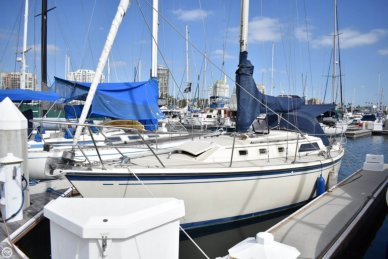O'day 34, 34', for sale - $20,000