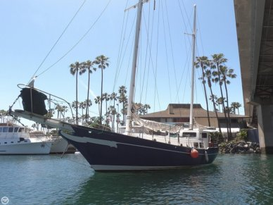 Ta Chiao Formosa 45 Ketch, 45, for sale - $39,995