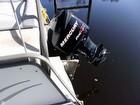 250 Hp Mercury Optimax Pro