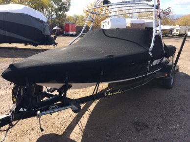 Moomba Outback LS, 20', for sale - $16,900
