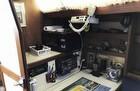 Chart Desk, VHF