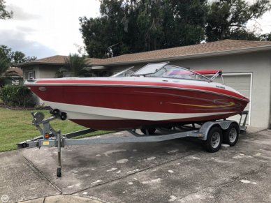 Four Winns Horizon 210, 21', for sale - $14,000