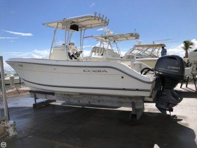 Cobia 237, 23', for sale