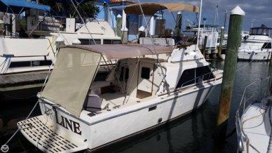 Phoenix 29 Convertible, 28', for sale - $16,000