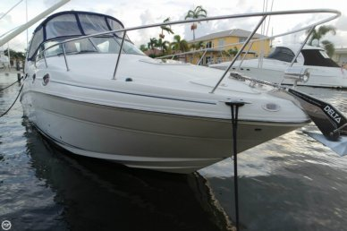 Sea Ray 280 Sundancer, 31', for sale - $48,000