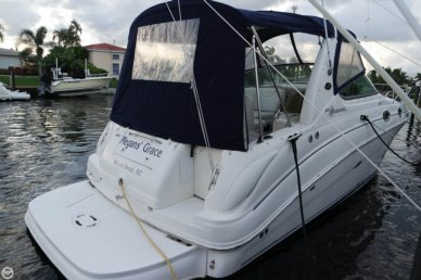 Sea Ray 280 Sundancer, 31', for sale - $54,000