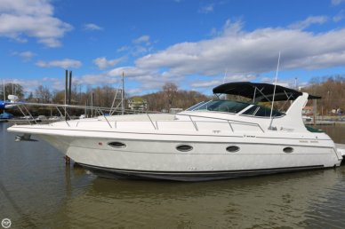 Cruisers 3375 Esprit, 37', for sale - $53,900