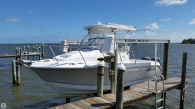 Polar 2300 WA, 23', for sale - $37,800