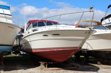 Sea Ray 340 Express Cruiser, 33', for sale - $21,500