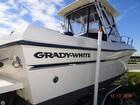 2007 Grady-White 232 Gulfstream - #2