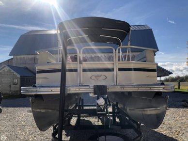 Fisher 200, 20', for sale - $19,000