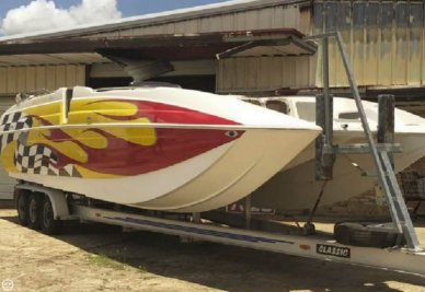 Advantage 34, 34', for sale - $94,500