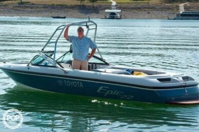 Epic 22, 21', for sale - $22,500