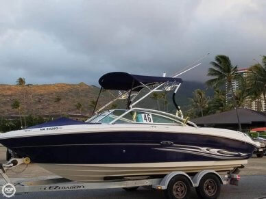 Sea Ray 220 Select Bowrider, 23', for sale - $22,500