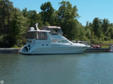 Sea Ray 420, 45', for sale - $169,900