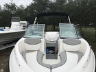 2011 Bayliner 175, Bow Seating, Walk Through Windshield, Bimini
