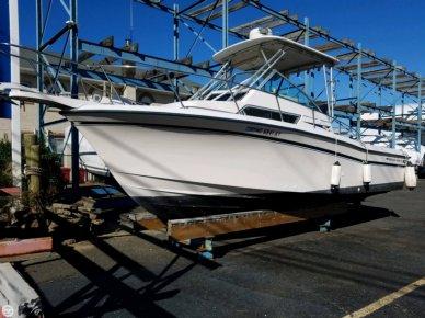Grady-White Sailfish 254, 25', for sale - $14,000