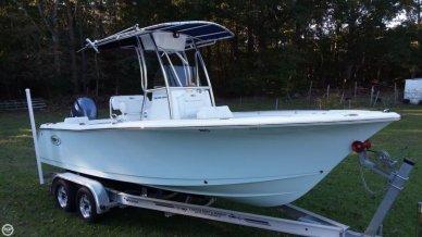 Sea Hunt Triton 225, 22', for sale