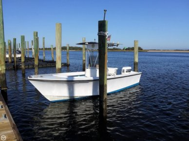 Sea Ox 200, 20', for sale - $16,500