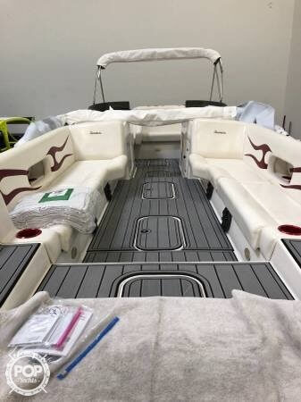 Carrera 257 Party Effect, 25', for sale - $67,000