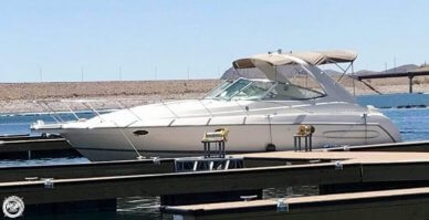 Maxum 3300, 36', for sale - $70,000