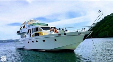 Versilcraft Superphantom, 57', for sale - $279,000