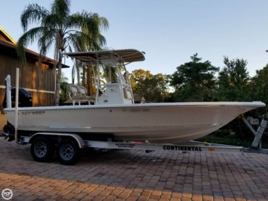 Key West 230 Bay Reef, 23', for sale - $57,900