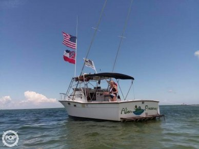 Topaz 28 Sportfish, 28, for sale - $20,500