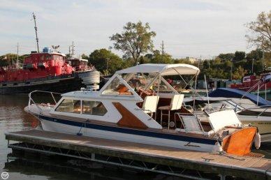 Lyman 26 Express Cruiser, 26', for sale - $17,000