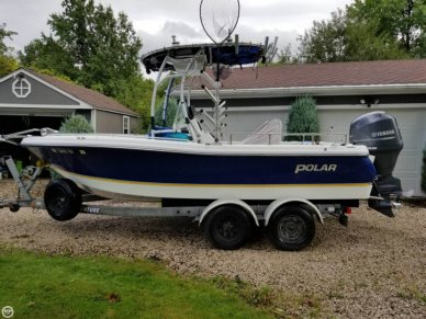 Polar 19, 19', for sale - $25,000