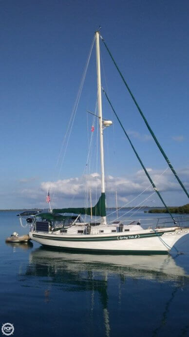 Bayfield 36, 36', for sale - $62,900