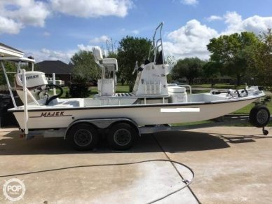 Majek 21, 21', for sale - $27,300