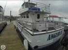 1995 Arrow Yacht 45 - #5